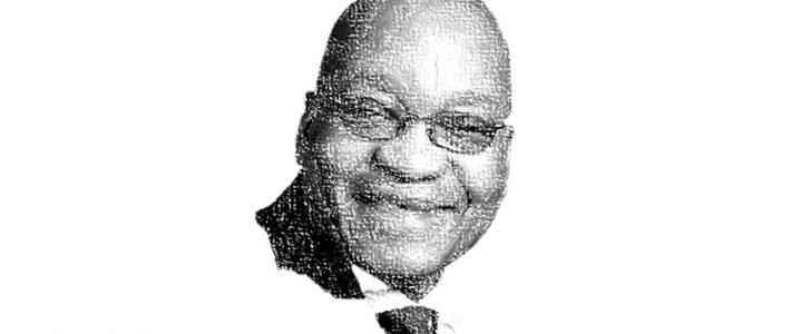 'My name is Jacob Gedleyihlekisa Zuma'