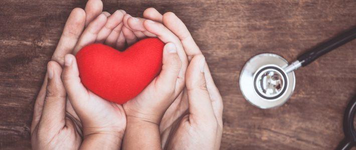 Heart Kids Die in a Faltering Paediatric Transplantation Programme